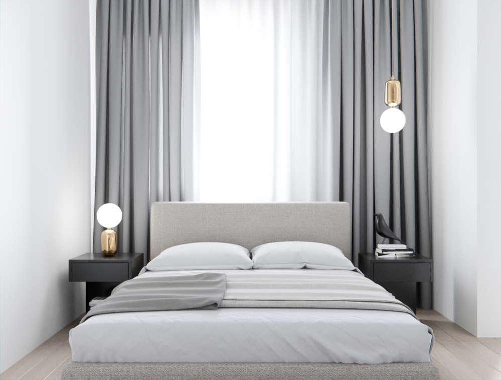 Kombinasi Warna Cat Kamar Anak Perempuan 7 warna cat kamar tidur yang menenangkan untuk tidur