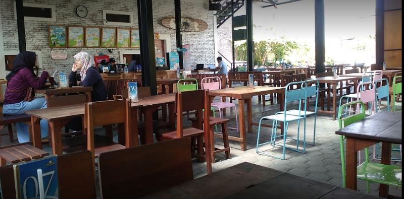 Cafe Instagramable Di Tembalang Semarang Yang Harus Kamu