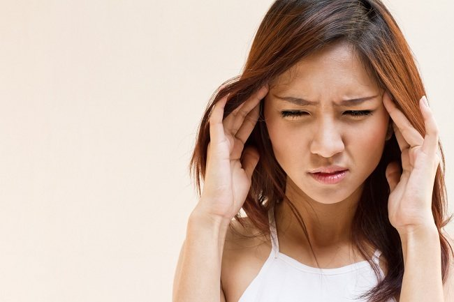 Penyebab Sakit Kepala Setiap Malam