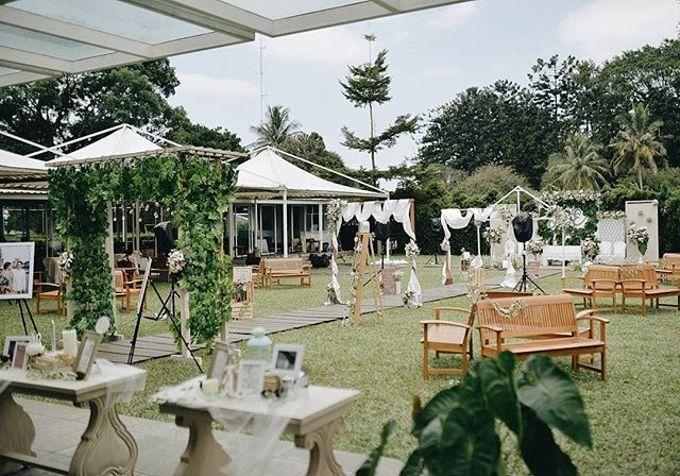 Rekomendasi Tempat Lamaran Di Bandung Romantis Abis Doripos