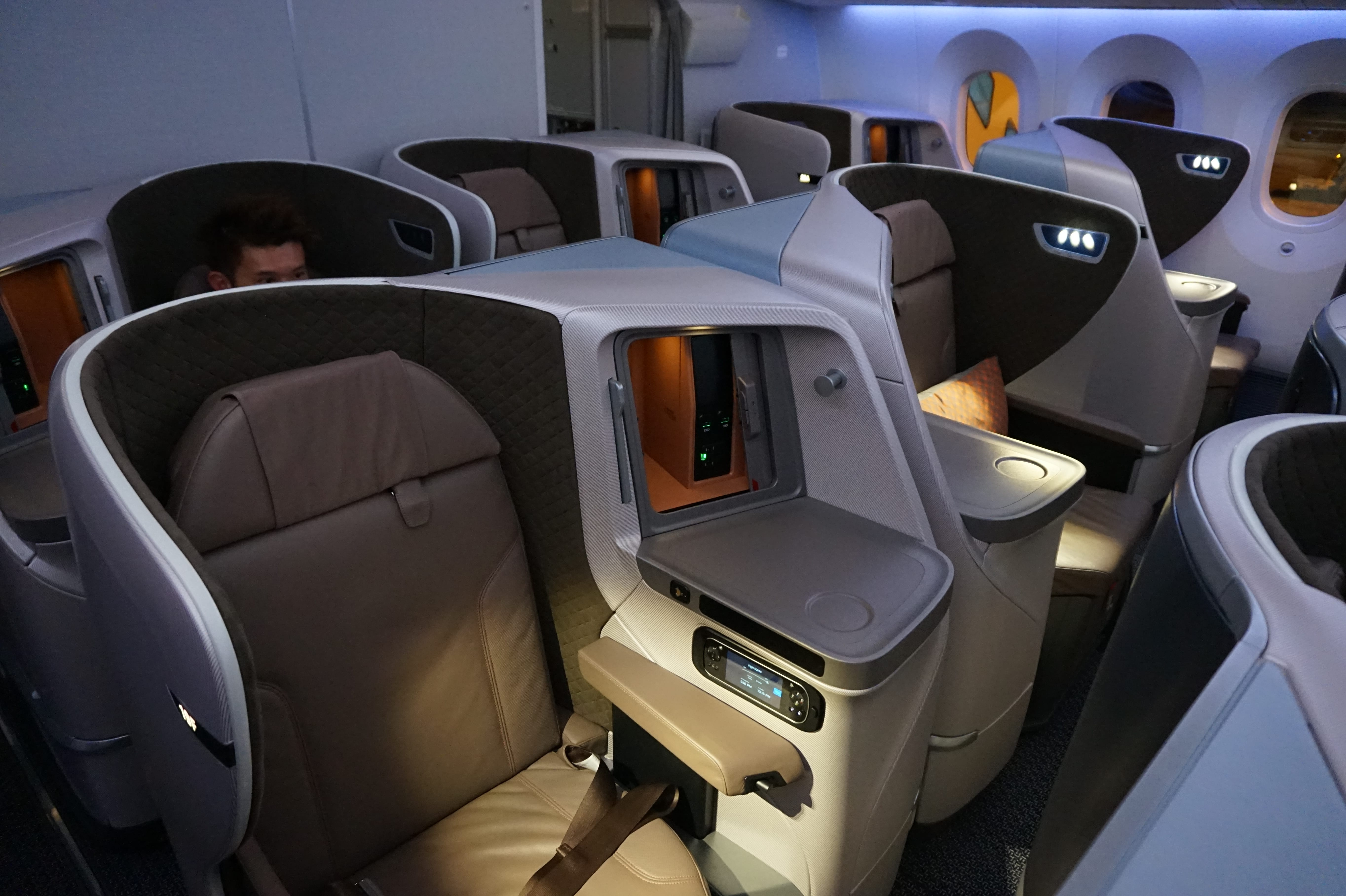 Singapore Airlines will fly its first regional A350-900 this month ...