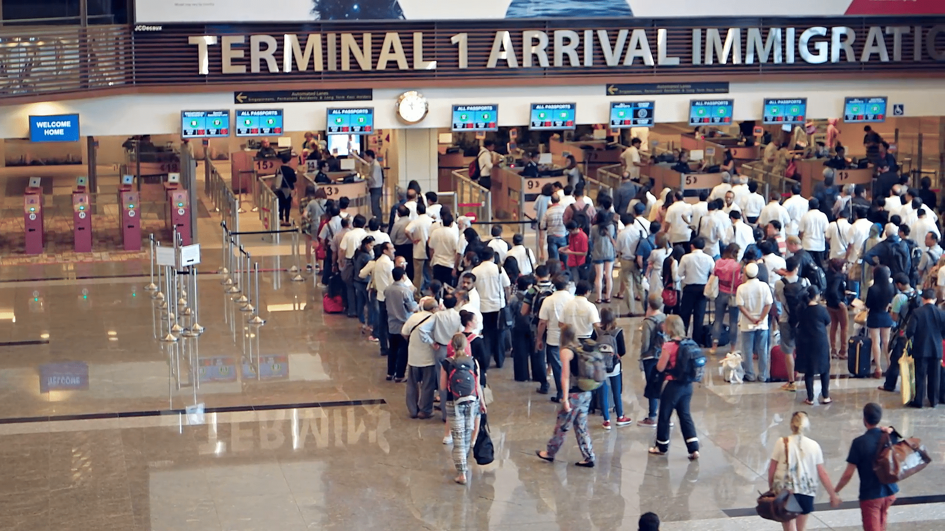 Updated How Can Singaporeans Skip The Immigration Queues