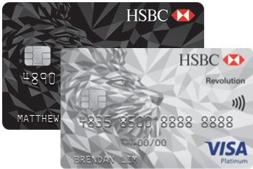 HSBC hiking credit card overseas transaction fee from 1 November
