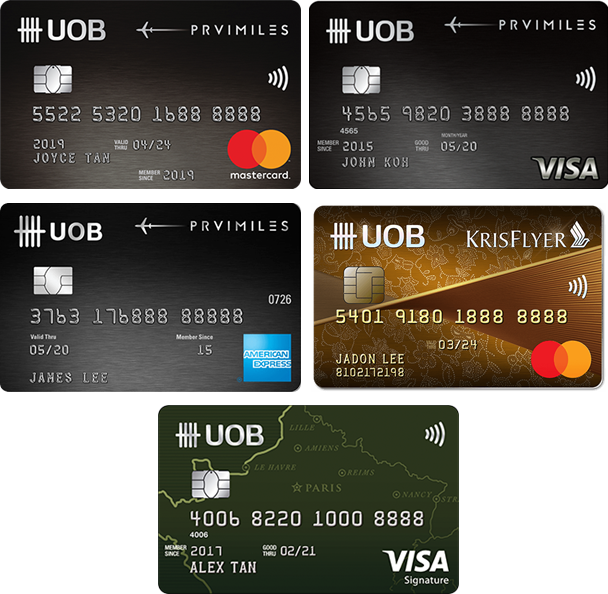 2019 Edition: Which Credit Card Offers The Best