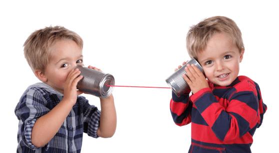 Preschool Oral Skills
