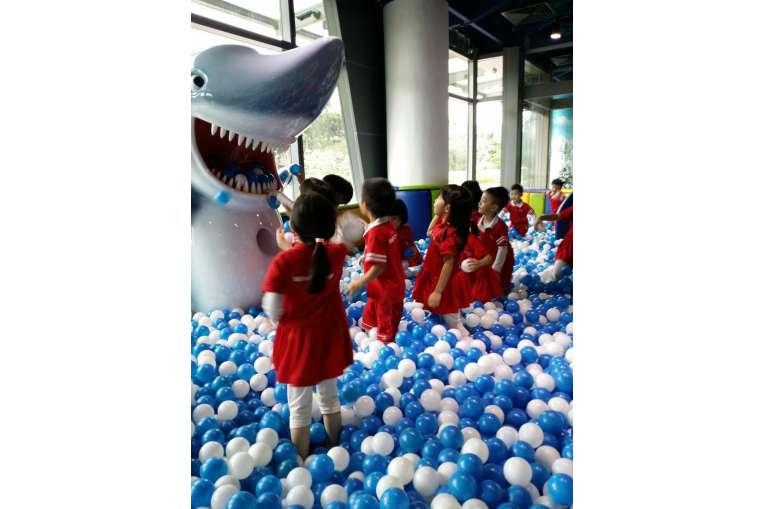 Mindchamps Preschools Singapore Pororo Park
