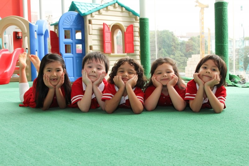 kindergartens in the east singapore