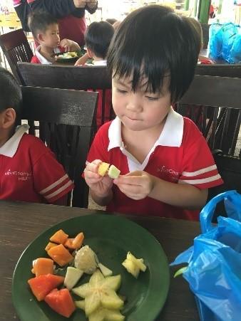 mindchamps preschool macperson