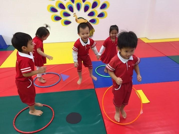 MindChamps Preschool @ MacPherson