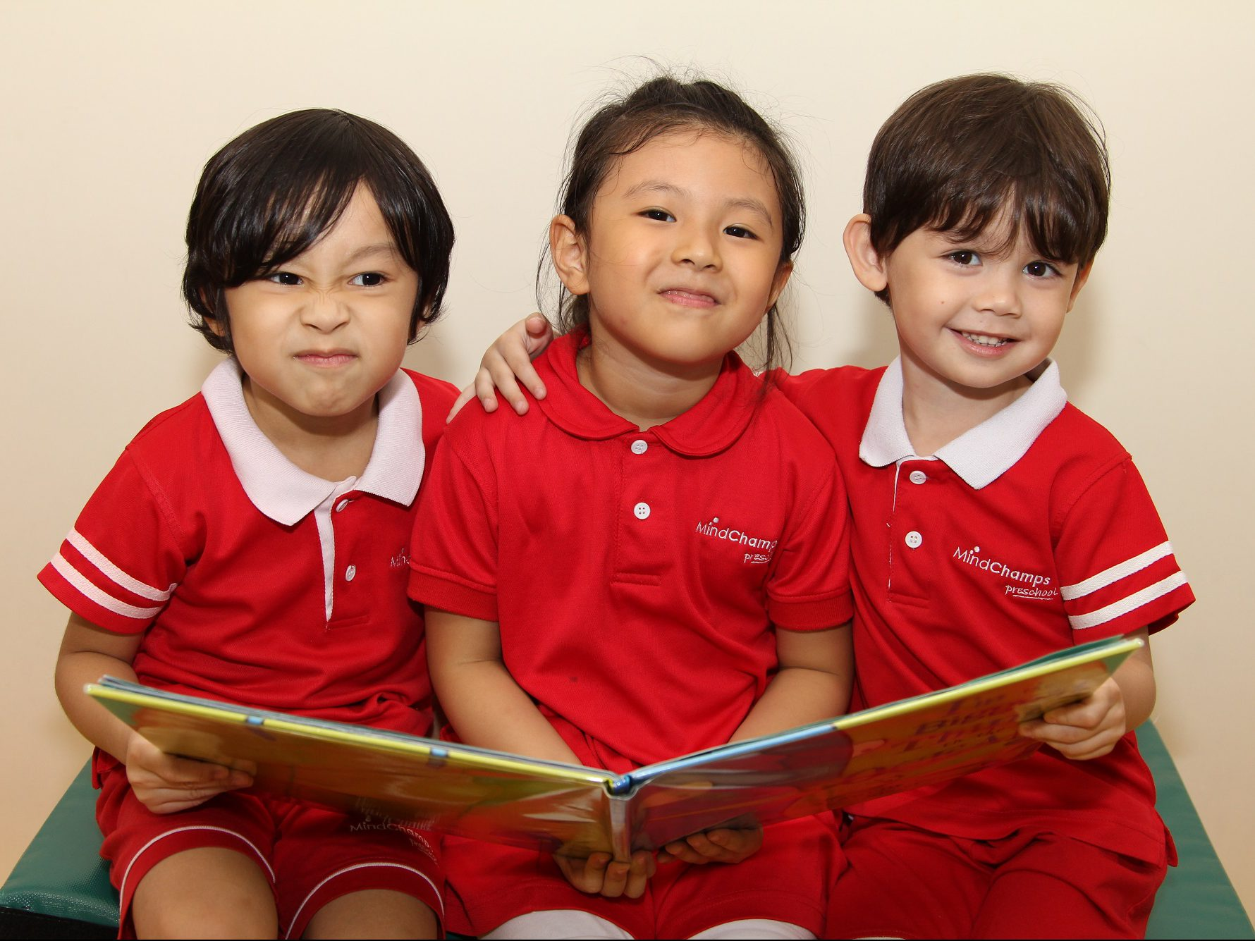 macpherson childcare
