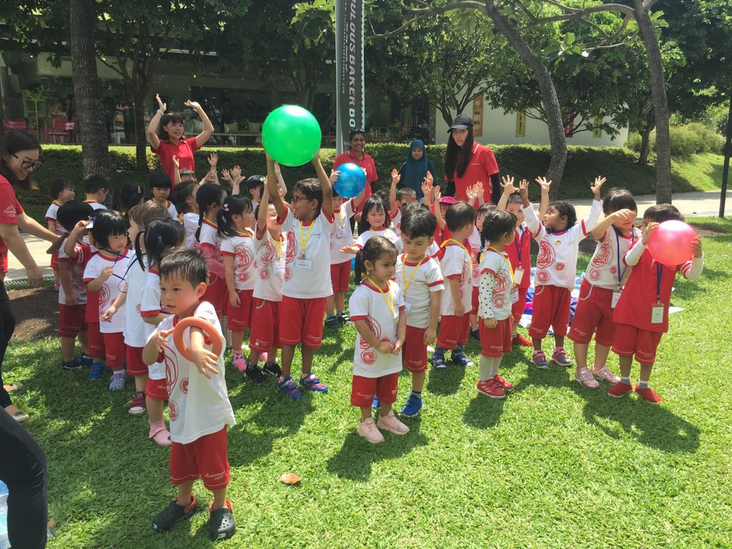 mindchamps childcare river valley