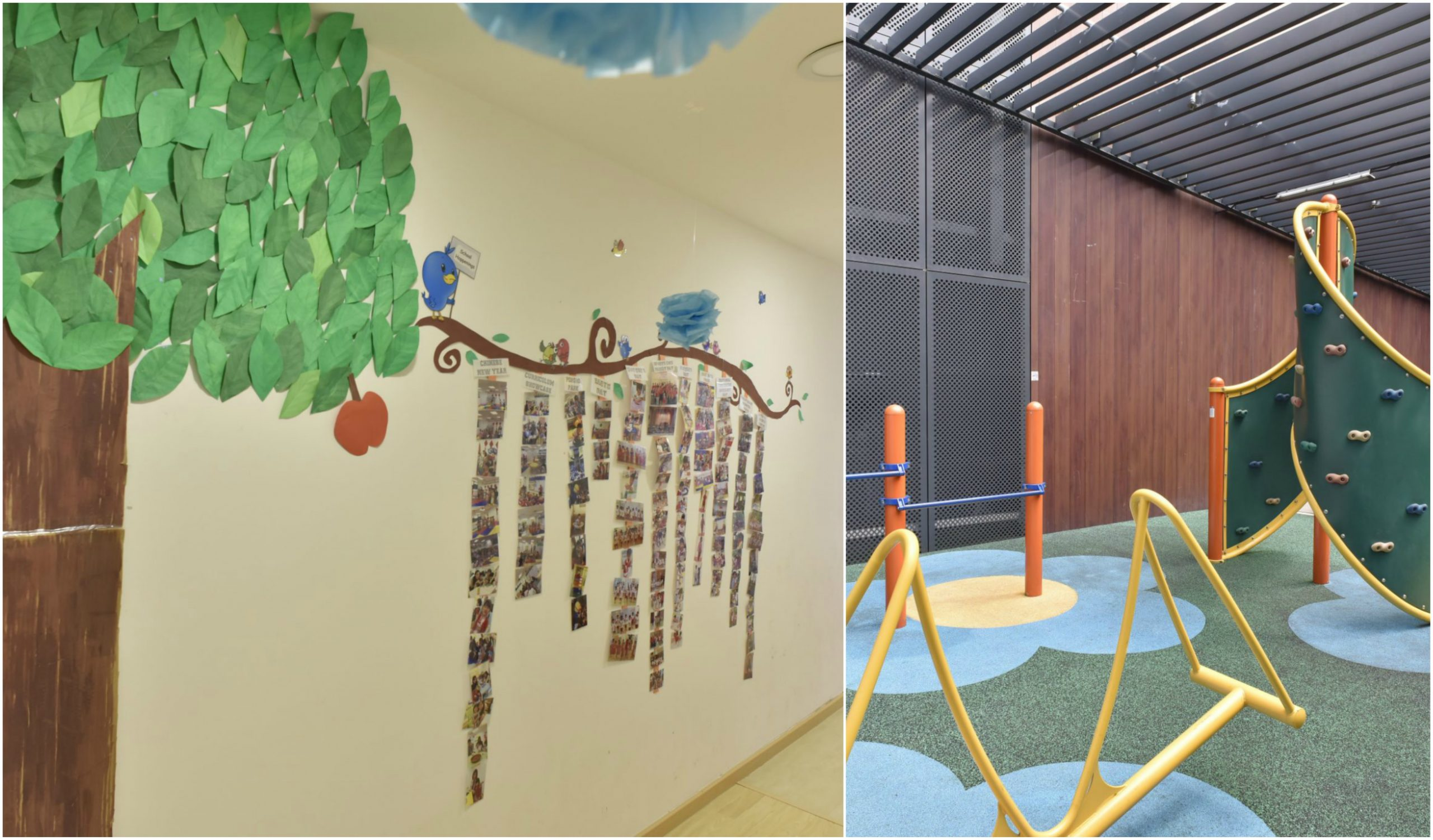 Mindchamps PreSchool & Enrichment Classes bukit panjang childcare