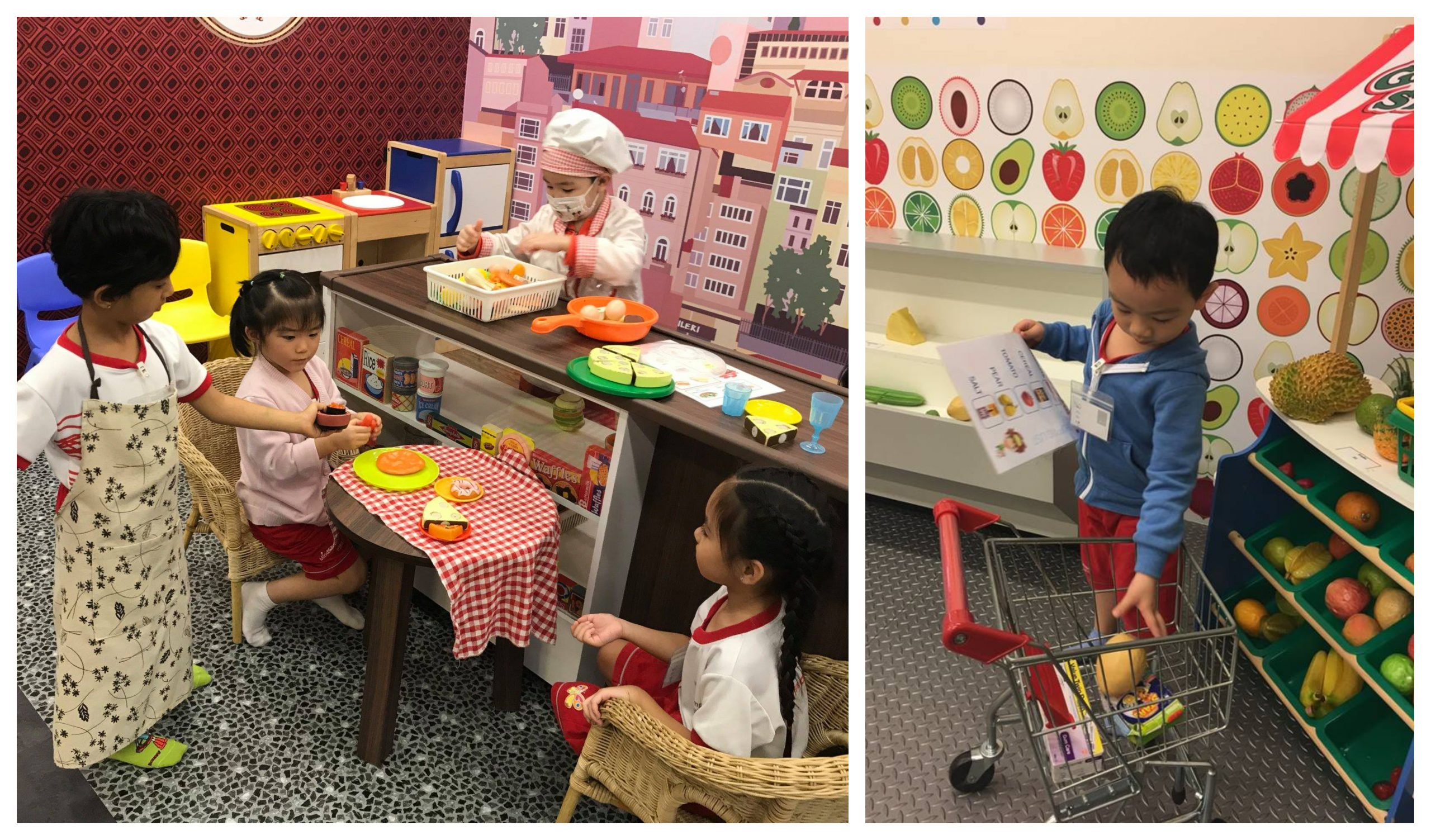 kindergarten in yishun