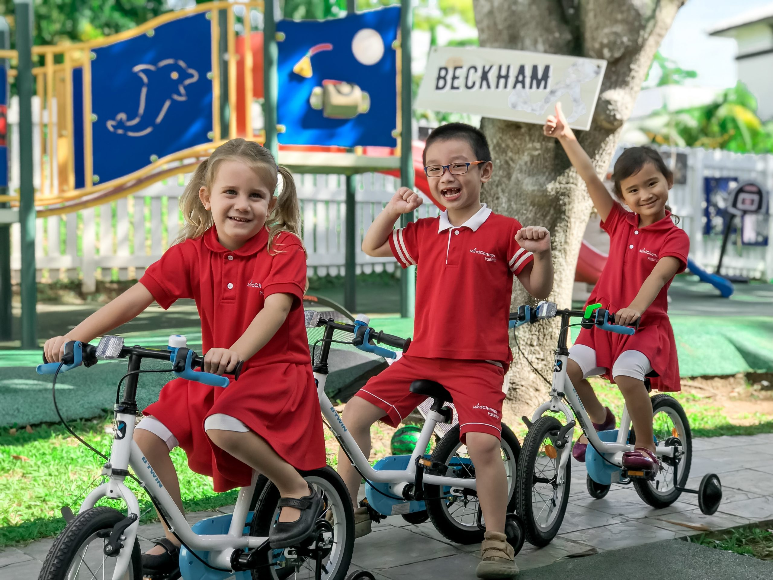 Mindchamps PreSchool & Enrichment Classes tanglin