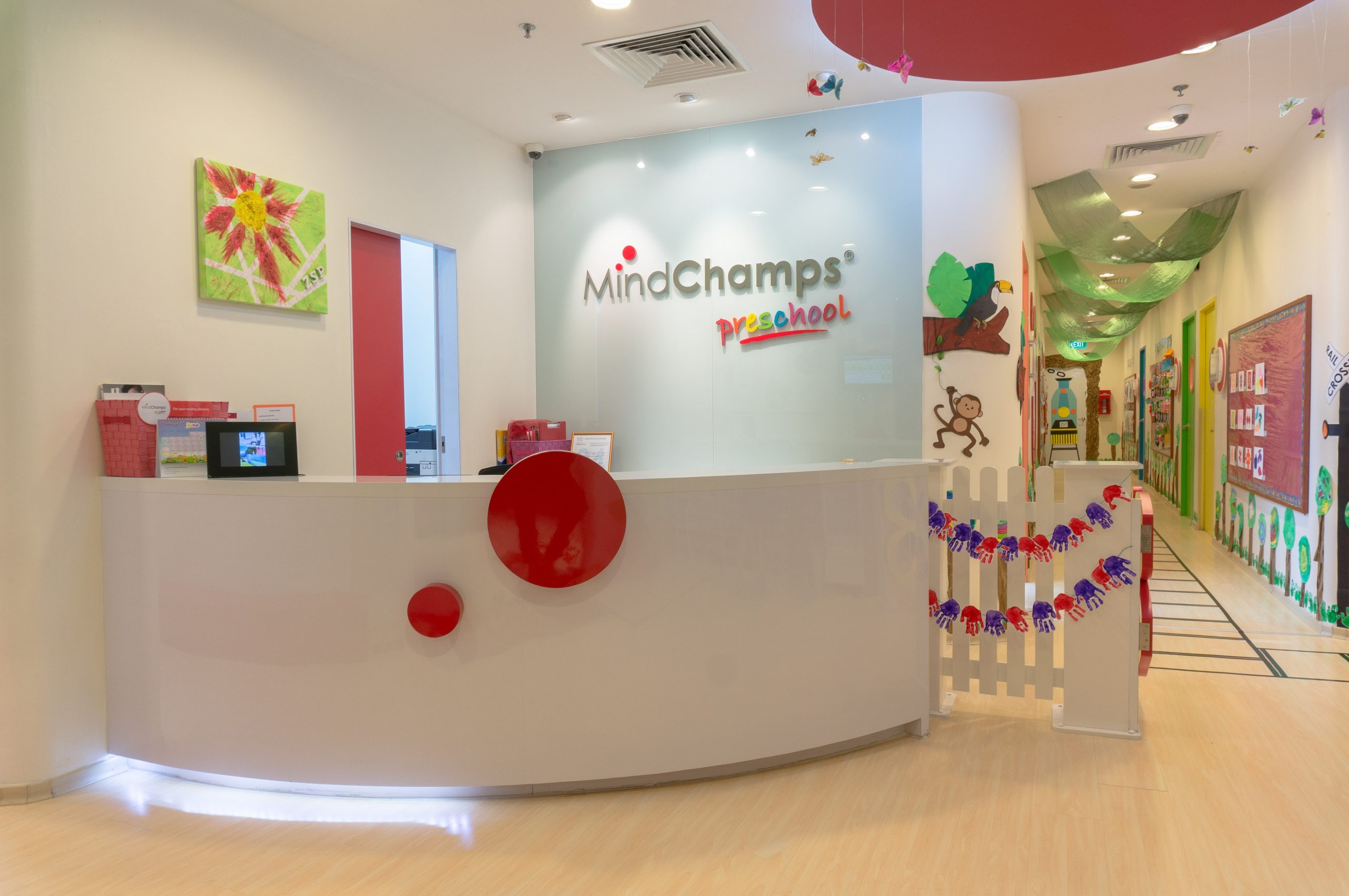 MindChamps Preschool in zhongshan Park