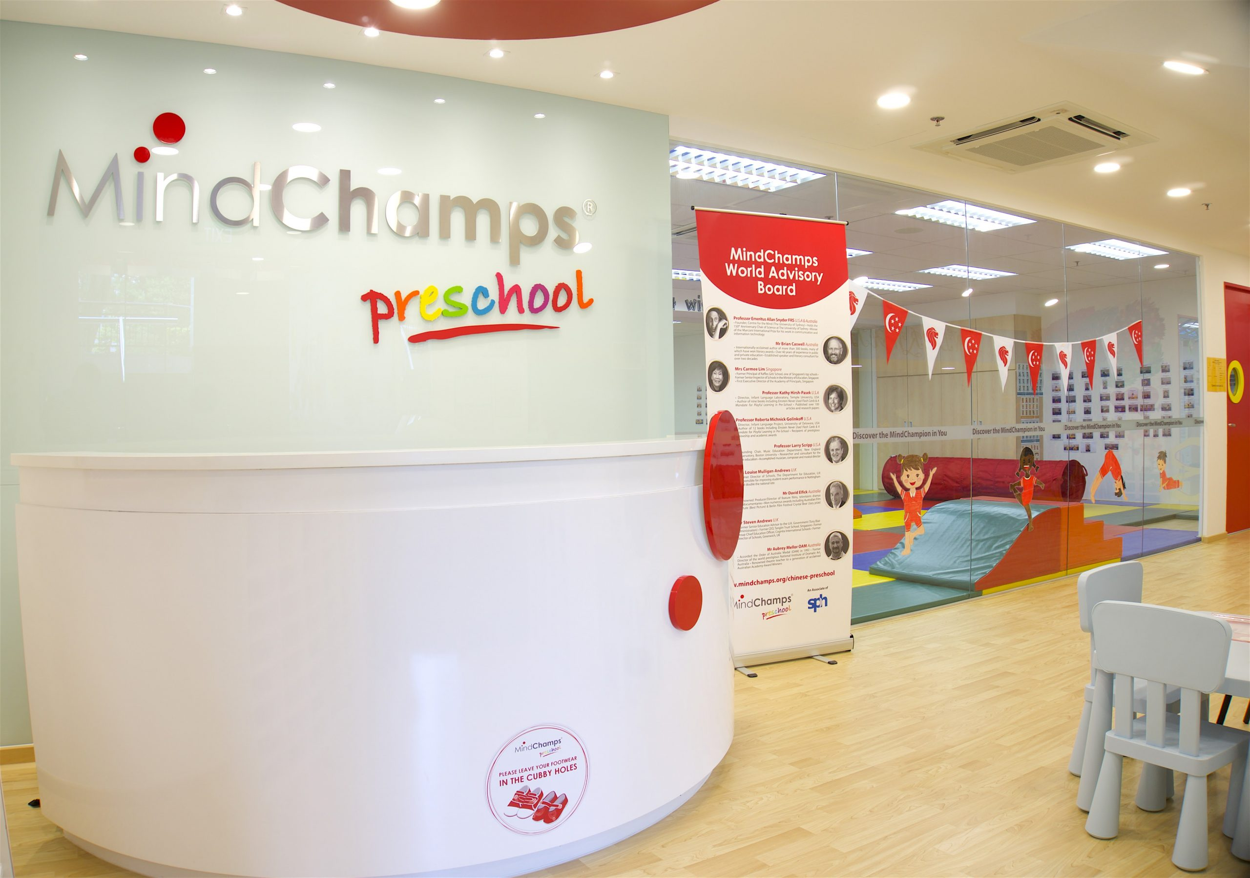 MindChamps Preschool in orchard