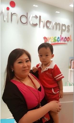 preschool sembawang