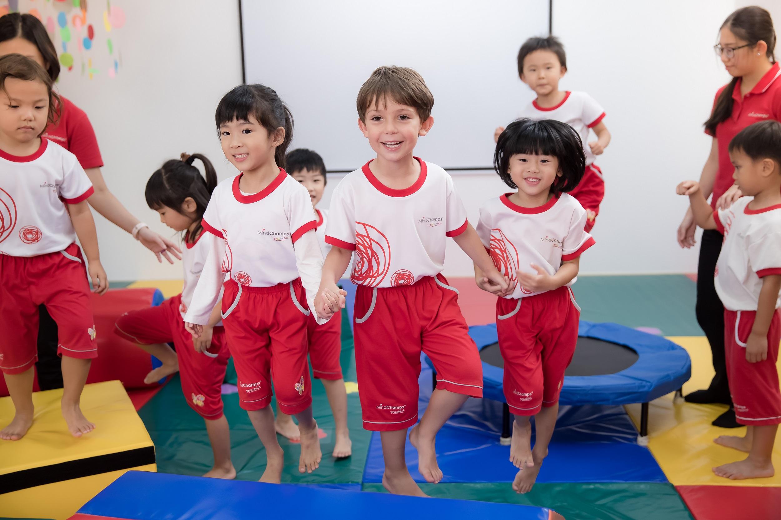 playgroup singapore