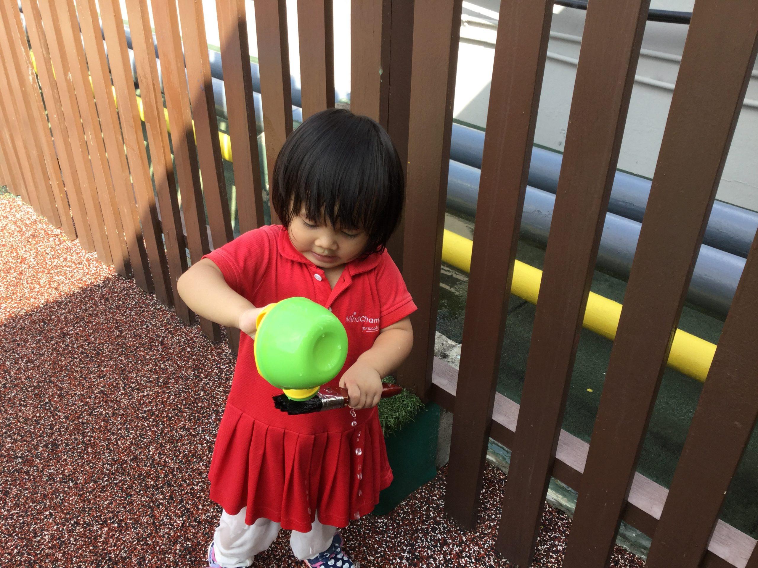 preschool singapore