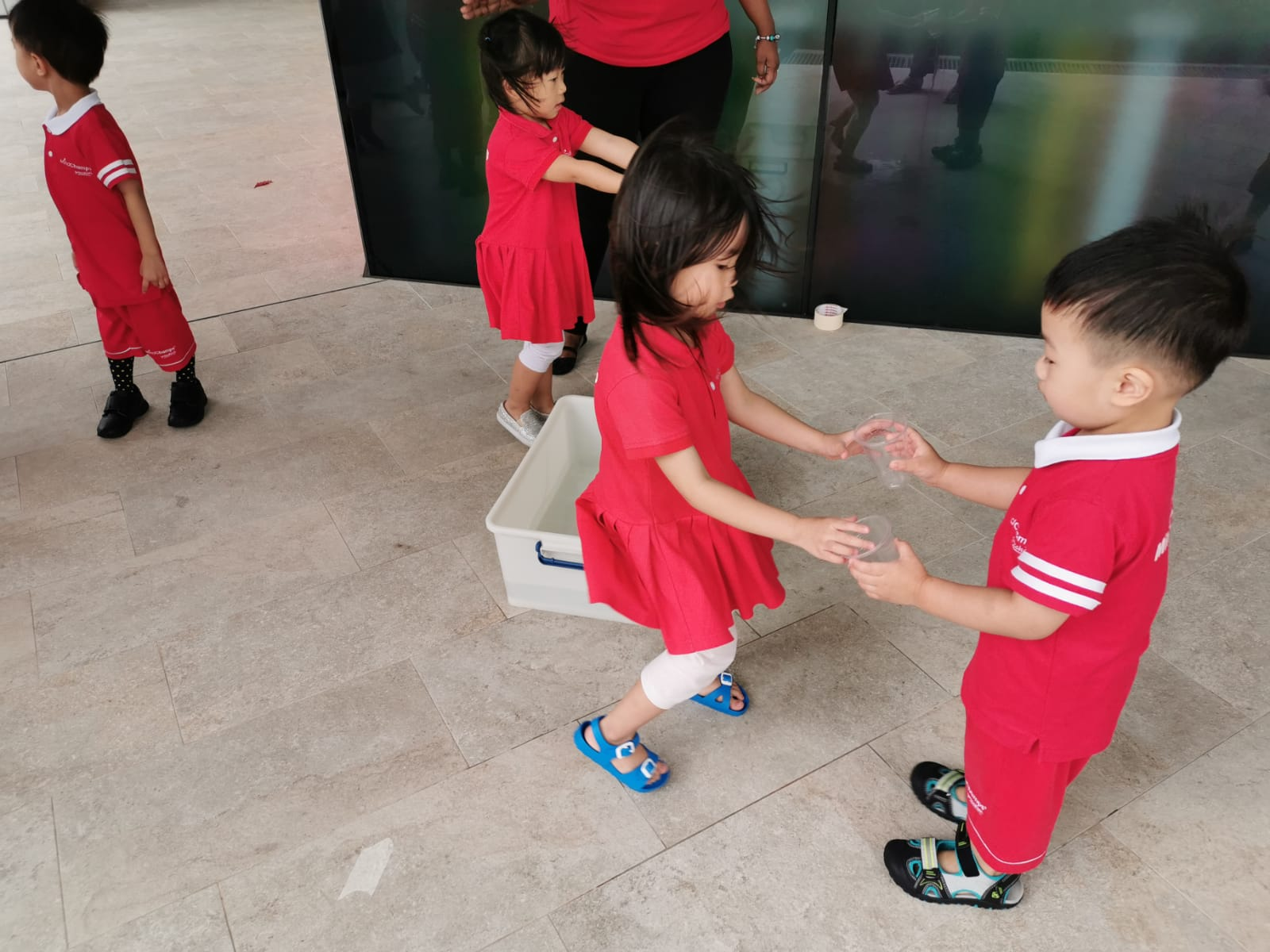 best preschool in singapore