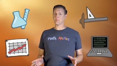 educational youtube channels - mathematics