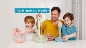 educational youtube channels - The Dad Lab