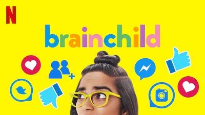 Educational Netflix Show: Brainchild