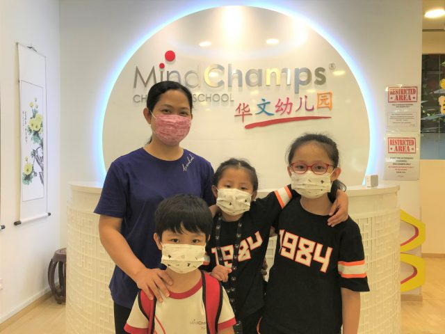 Ly Chanvattana CPS Why Parents are Raving about this Chinese Preschool