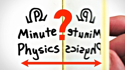 educational youtube channels - Minute Physics