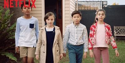 Educational Netflix Show: The InBESTigators