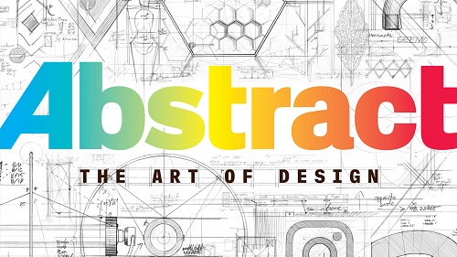 Educational Netflix Show: Abstract: The Art of Design