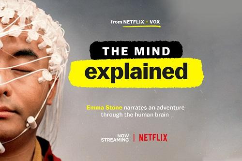 Educational Netflix Show: The Mind, Explained