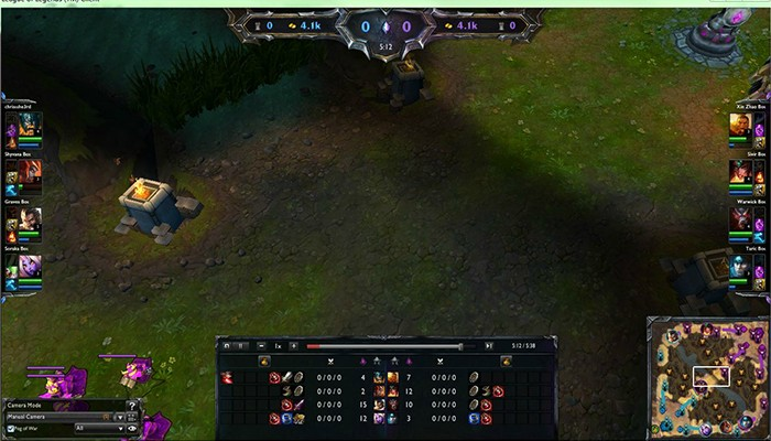 Spectator mode is now here!(Updated) - Mineski net
