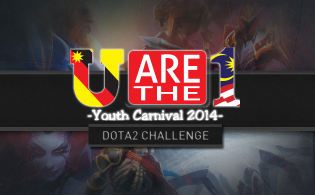 U are the 1 DOTA 2 Challenge to happen this weekend! - Mineski net