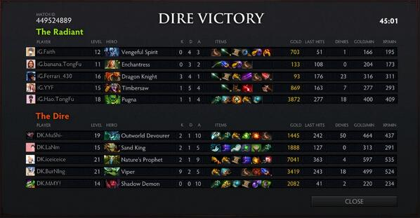 DK makes miraculous comeback in WPC ACE Finals - Mineski net