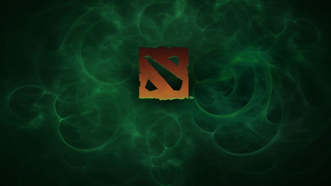 Steam Dota2 Wallpaper Tutorial Mineskinet