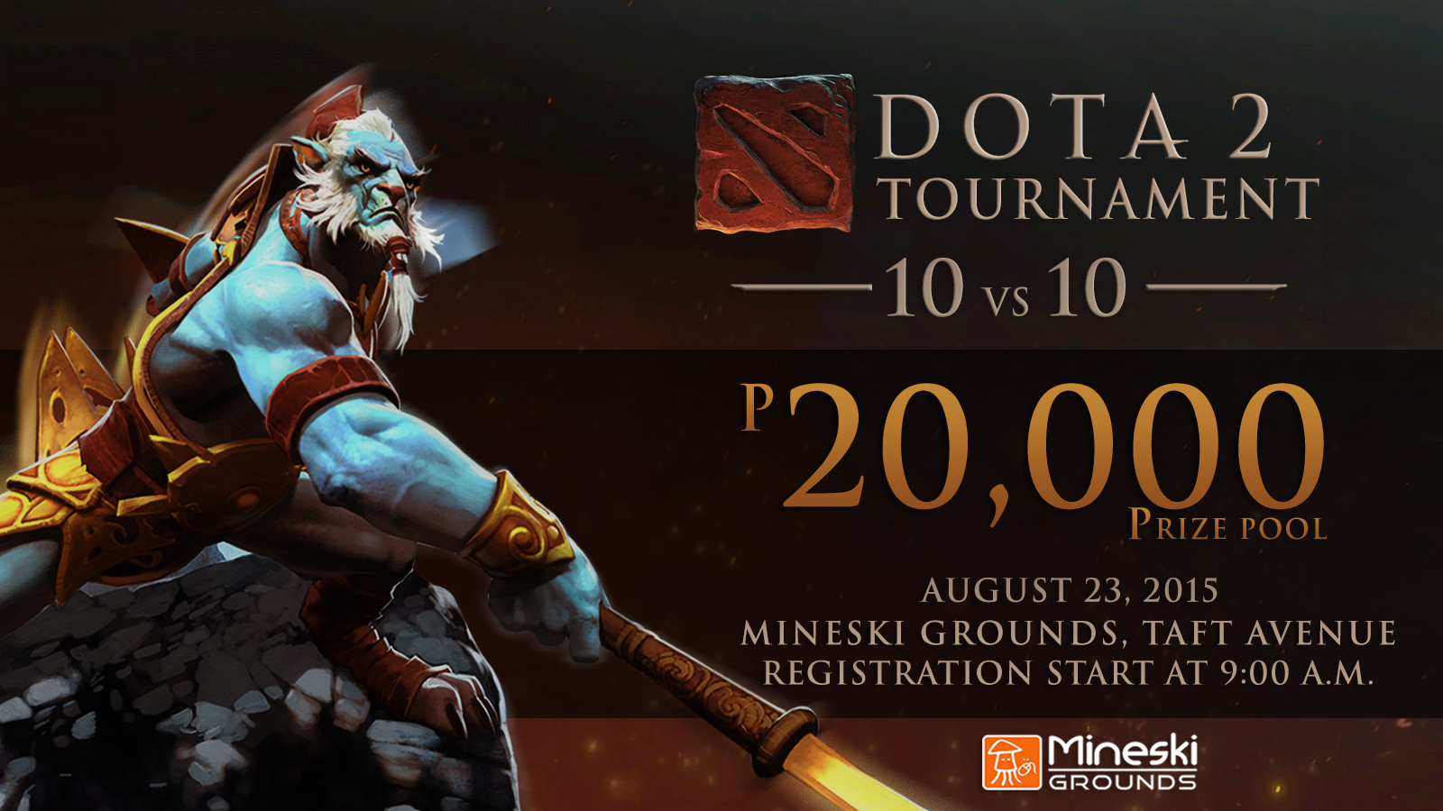 how to join dota 2 tournaments