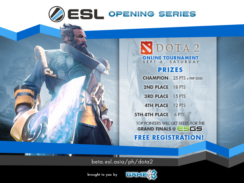 register now for esl ph dota 2 september mineski net