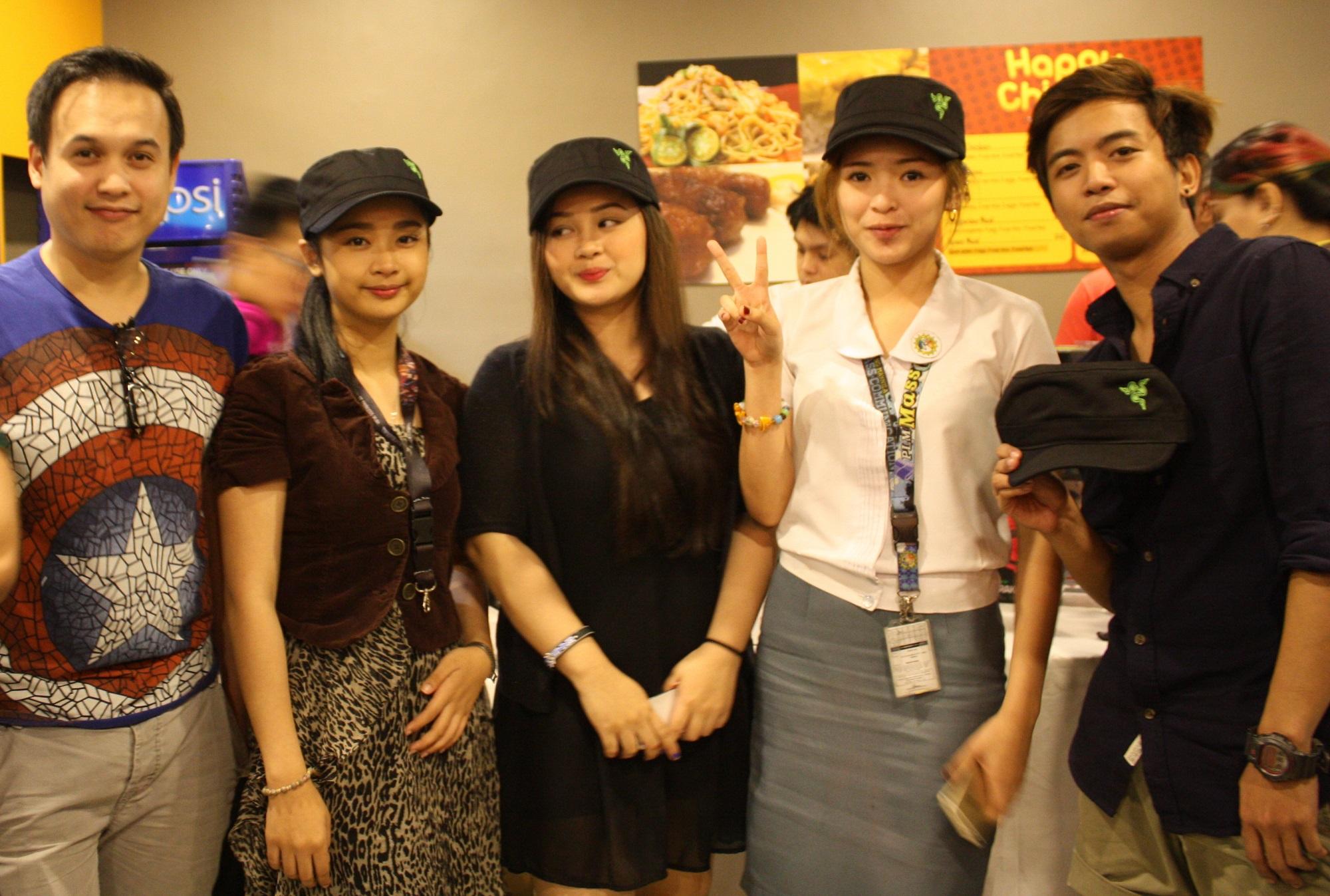 Alodia Celebrates Birthday At Mi Katipunan With Surprise Dota 2 Mini