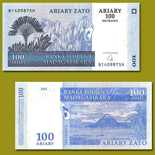 100-Ariary-of-Madagascar