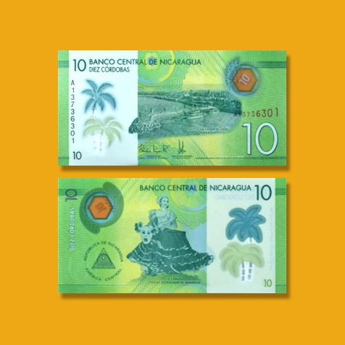 10-Cordoba-Polymer-Note-of-Nicaragua