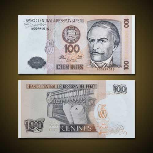 100-Inti-banknote-of-Peru