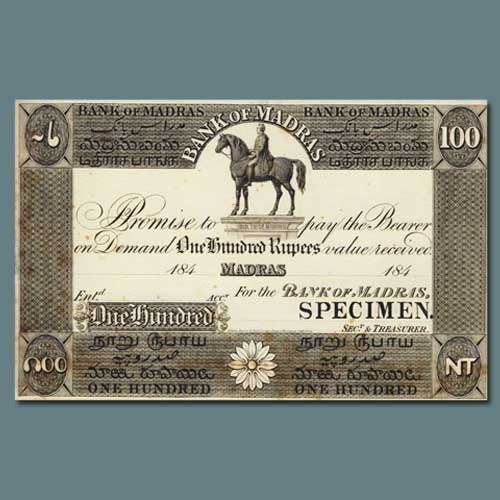 100-Rupees-Note-of-Bank-of-Madras