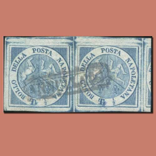 1860-Trinacria-the-Caspary-used-pair-