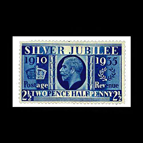 1935-Prussian-blue-stamp-offered-for-$24,899