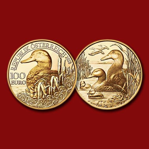 Mallard-on-Latest-Austrian-Coin