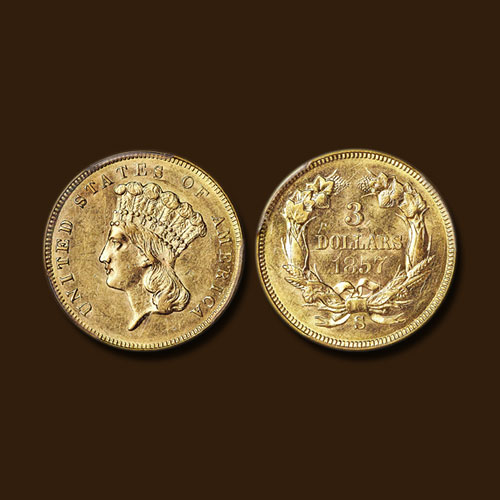 Rare-Coins-from-the-SS-Central-America-Shipwreck-to-be-Auctioned
