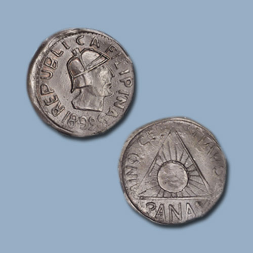 Stack's-Bowers-to-Auction-Rare-Philippine-Coin