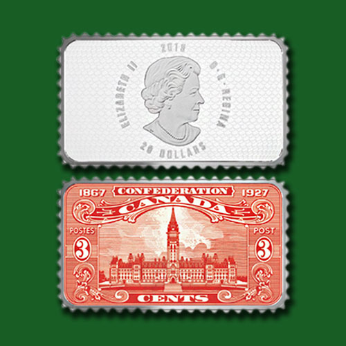 1927-Canadian-Stamp-Design-on-Coin