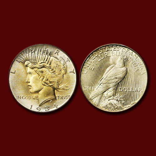 Finest-Known-1934-Peace-Dollar-Auctioned